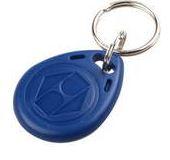 Электромагнитный RFID Ключ (Брелок)