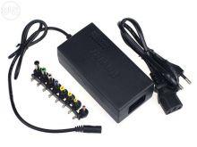 Универсальное зарядное устройство для ноутбука. Блок питания