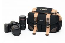 Сумка для фотоаппарата Canon Shoulder Bag SB103