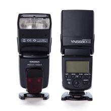 Фотовспышка Yongnuo Speedlite YN-568EX TTL для Nikon