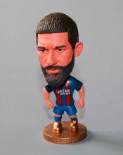 Фигурка футболиста Soccerwe Арда (Барселона)