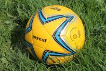 Мяч футзальный DEFEAT Futsal Approved №4