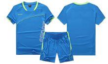Форма футбольная детская Tornado Синяя