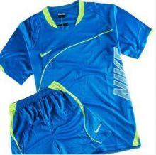 Форма футбольная Nike 2014 Синяя