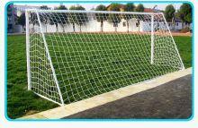 Сетка для ворот 5х2 метра, для футбола 8х8 (Пара)