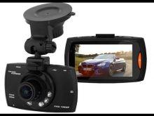 Видеорегистратор автомобильный G30 Full HD