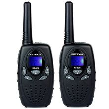 Рация Retevis RT-628 Walkie Talkie (пара)