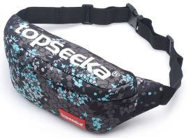 Нагрудная сумка кошелек для мужчин Topseka