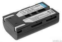 Аккумулятор SB-LSM80 для камеры Samsung