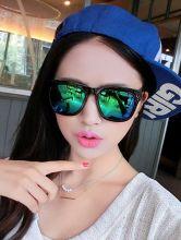 Стильные очки Rayban Wayfarer Синие