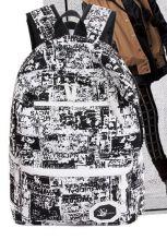 """Стильный молодежный рюкзак """"Сантана"""""""