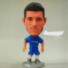 Morata | Альваро Мората - Фигурка футболиста №9 Челси