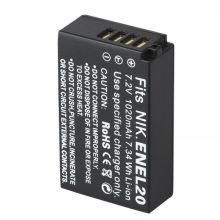 Аккумулятор EN-EL20 для Nikon