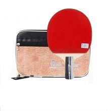 Ракетка для настольного тенниса Malin (5 звезд)+ сумка