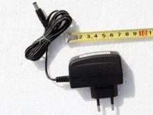 Блок питания импульсный 6 вольт 2 ампера
